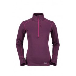 RAB WOMENS POWER STRETCH PULL-ON FLEECE