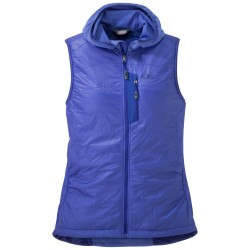 OUTDOOR RESEARCH DEVIATOR HOODED VEST ΓΥΝΑΙΚΕΙΟ ΓΙΛΕΚΟ ΜΕ ΚΟΥΚΟΥΛΑ