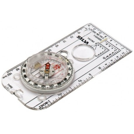 SILVA COMPASS EXPEDITION 54