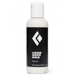BLACK DIAMOND LIQUID CHALK WHITE GOLD 150gr