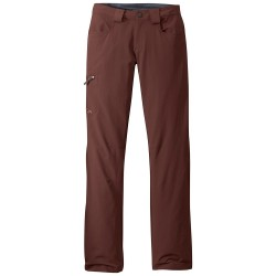 OUTDOOR RESEARCH VOODOO WOMENS PANTS SOFTSHELL