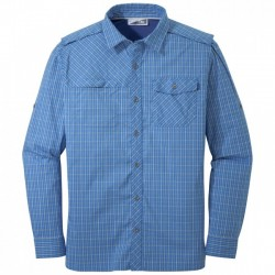 OUTDOOR RESEARCH KENNEBEC SENTINEL  L/S SHIRT