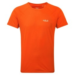 RAB PULSE S/S MEN'S TECHNICAL TEE