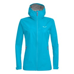 SALEWA PUEZ AQUA 3 PTX WS JACKET