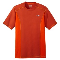 OUTDOOR RESEARCH ECHO S/S DUO TEE BASELAYER
