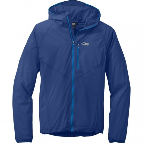 OUTDOOR RESEARCH TANTRUM HOODED JACKET