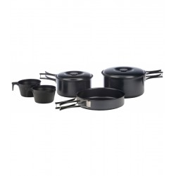 VANGO COOK SET 3 PERSONS