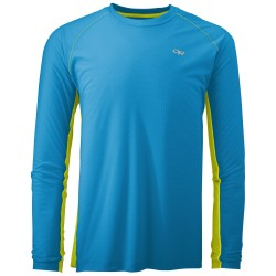 OUTDOOR RESEARCH ECHO L/S DUO TEE BASELAYER