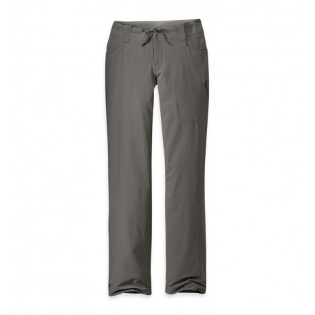 OUTDOOR RESEARCH WOMENS FERROSI PANTS SOFTSHELL