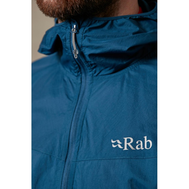 81b844af RAB VITAL WINDSHELL HOODY MEN'S - OUT store