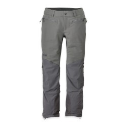 OUTDOOR RESEARCH WOMENS TRAILBREAKER PANT