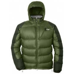 OUTDOOR RESEARCH VIRTUOSO DOWN HOODY JACKET