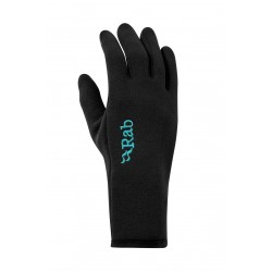 RAB POWER STRETCH CONTACT WOMEN'S GLOVES