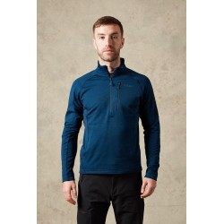 RAB NUCLEUS PULL-ON MEN'S FLEECE