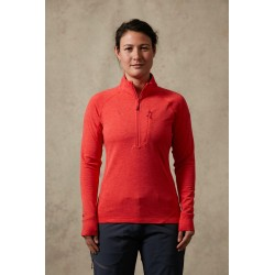 RAB NEXUS PULL-ON WOMEN'S FLEECE