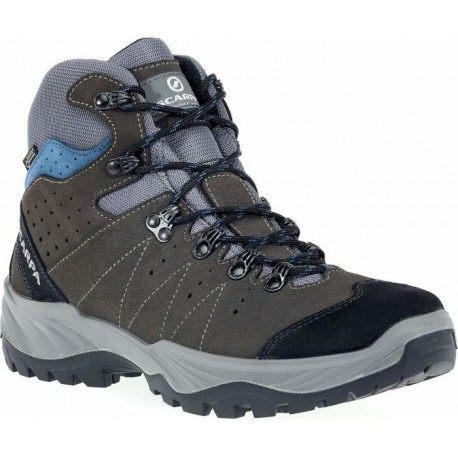 SCARPA MISTRAL GTX WOMENS WATERPOOF TREKKING BOOTS OUT store