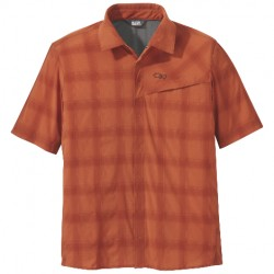 OR MEN'S ASTROMAN TECHNICAL SHIRT
