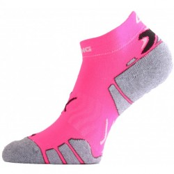 LASTING RUN RUNNING SHORT SOCKS