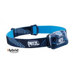 PETZL NEW TIKKINA 250LMN HEADLAMP