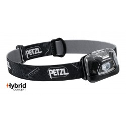PETZL NEW TIKKA 300 LMN HEADLAMP