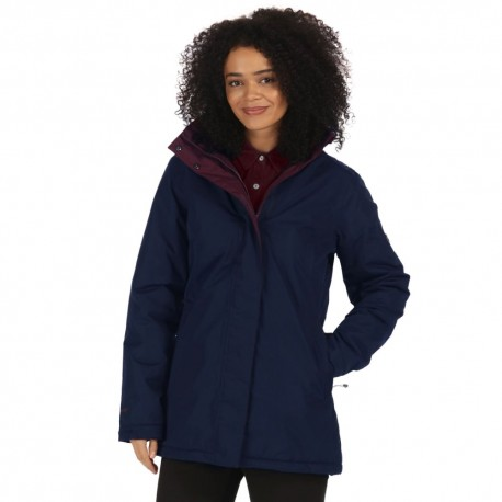 REGATTA BLANCHET II WATERPROOF INSULATED JACKET