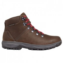 NORTHCAPE OBSIDIAN WP BOOTS