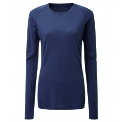 RAB FORGE LS MERINO BASELAYER WMN