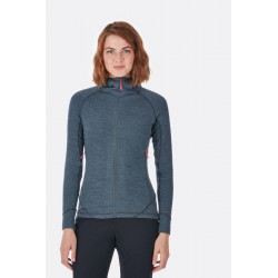RAB NEXUS WOMEN'S FLEECE