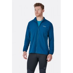 RAB BOREALIS TOUR SOFTSHELL JACKET