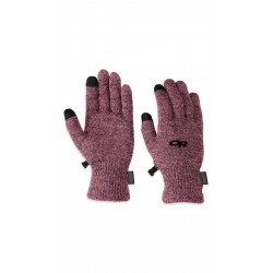 OUTDOOR RESEARCH BIOSENSOR MERINO WOMEN'S GLOVES