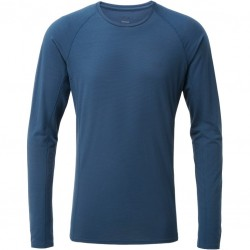 RAB FORGE LS MERINO BASELAYER