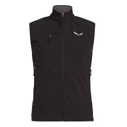 SALEWA GEISLER 2 STORMWALL SOFTSHELL MEN'S VEST