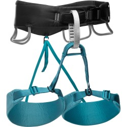 BLACK DIAMOND MOMENTUM HARNESS WOMEN'S