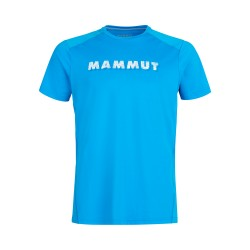MAMMUT SPLIDE LOGO T-SHIRT MEN