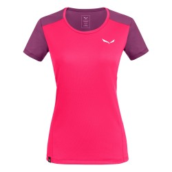 SALEWA SPORTY B4 DRY WOMENS T-SHIRT