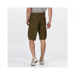 REGATTA SHOREBAY CARGO MEN'S SHORTS
