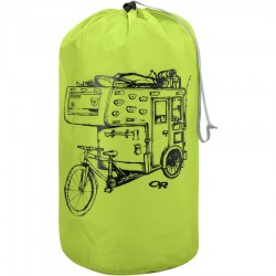 OUTDOOR RESEARCH GRAPHIC STUFF SACK 35L