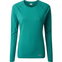 RAB FORCE L/S WMNS TECHNICAL TEE