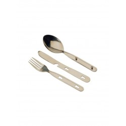 VANGO KNIFE FORK AND SPOON SET