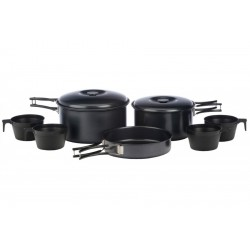 VANGO 4 PERSON NON-STICK COOK KITS
