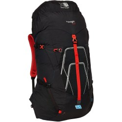 KARRIMOR NEW SUPERLIGHT 45+10L RUCKSACK