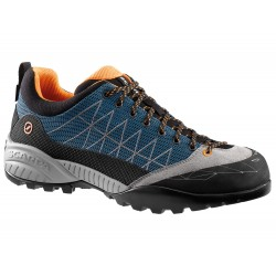 SCARPA ZEN LITE GTX AZURE WATERPROOF SHOES