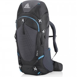 GREGORY PACK ZULU 55 BACKPACK