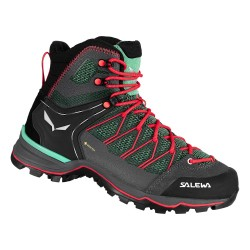SALEWA WS MOUNTAIN TRAINER LITE MID GTX