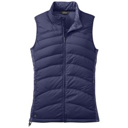 OUTDOOR RESEARCH WOMEN'S PLAZA DOWN VEST