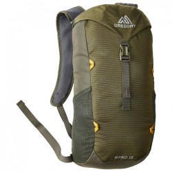 GREGORY PACKS NANO 16 BACKPACK