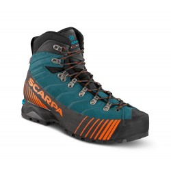 SCARPA RIBELLE OD GTX WATERPROOF MOUNTAIN BOOTS