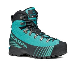 SCARPA RIBELLE HD WMN CERAMIC-BLACK WATERPROOF MOUNTAIN BOOTS