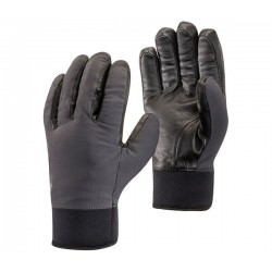 BLACK DIAMOND HEAVYWEIGHT SOFTSHELL WATERRESISTANT GLOVES