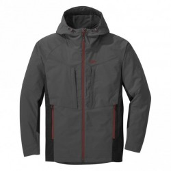 OUTDOOR RESEARCH SAN JUAN JACKET SOFT-SHELL